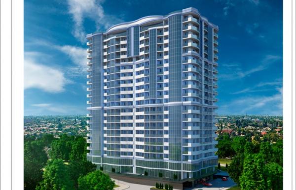 Жилой комплекс ЖК Корфу, фото номер 6